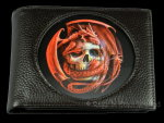 Dragon Skull Wallet