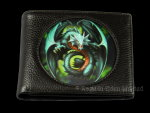 Jade Dragon Wallet