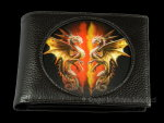 Desert Dragons Wallet