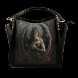 Angel Rose 3D Handbag