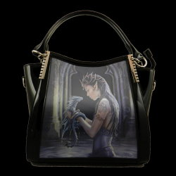 Water Dragon 3D Handbag