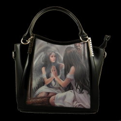Magical Mirror 3D Handbag