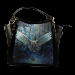 Awake Your Magic 3D Handbag