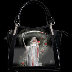 Life Blood 3D Handbag
