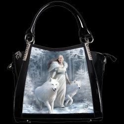 Winter Guardians 3D Handbag