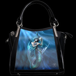 Sailor's Ruin 3D Handbag