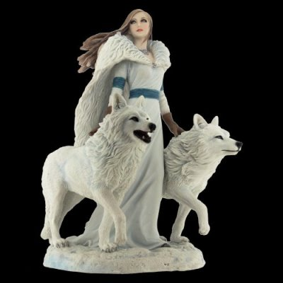 OUT OF STOCK! Winter Guardians (23cm)