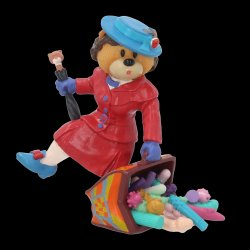 Beary Poppins