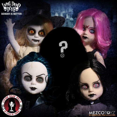 Living Dead Dolls Series 35...